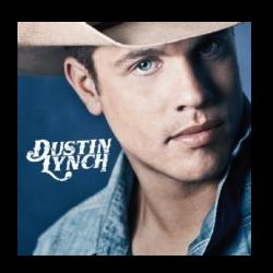 Dustin Lynch  CD- Self Titled