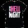 Dustin Lynch Ladies Black Hell of A Night Tee